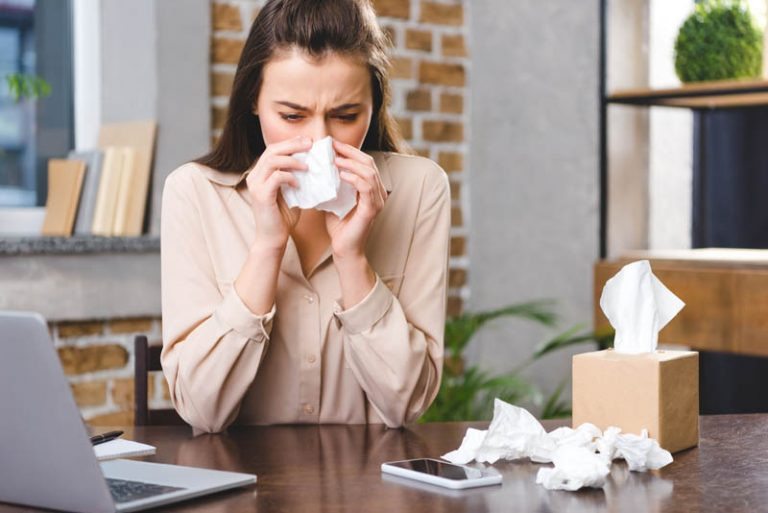 Allergies and Intolerance Treatment Dublin 9
