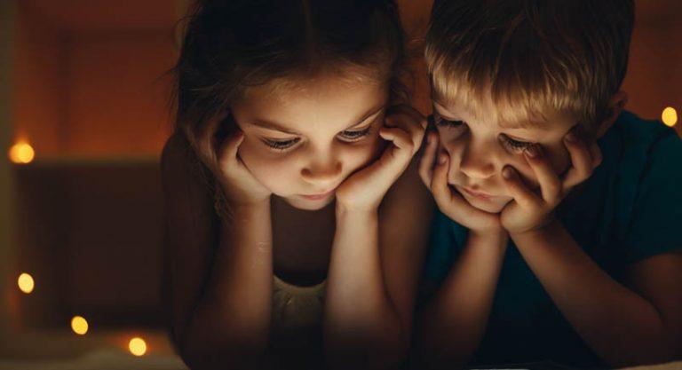 Children's Sleep Issue Treatment